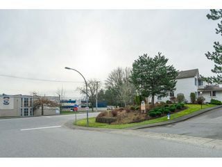 Photo 2: 2 2575 MCADAM Road in Abbotsford: Abbotsford East Townhouse for sale : MLS®# R2530109