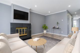 """Photo 7: 4 270 E KEITH Road in North Vancouver: Central Lonsdale Townhouse for sale in """"GLADWIN COURT"""" : MLS®# R2560533"""
