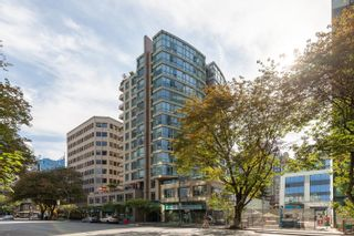 Photo 17: 602 1238 BURRARD STREET in Vancouver: Downtown VW Condo for sale (Vancouver West)  : MLS®# R2612508