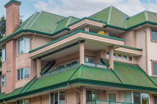 "Photo 2: 302 2958 TRETHEWEY Street in Abbotsford: Abbotsford West Condo for sale in ""Cascade Green"" : MLS®# R2607529"