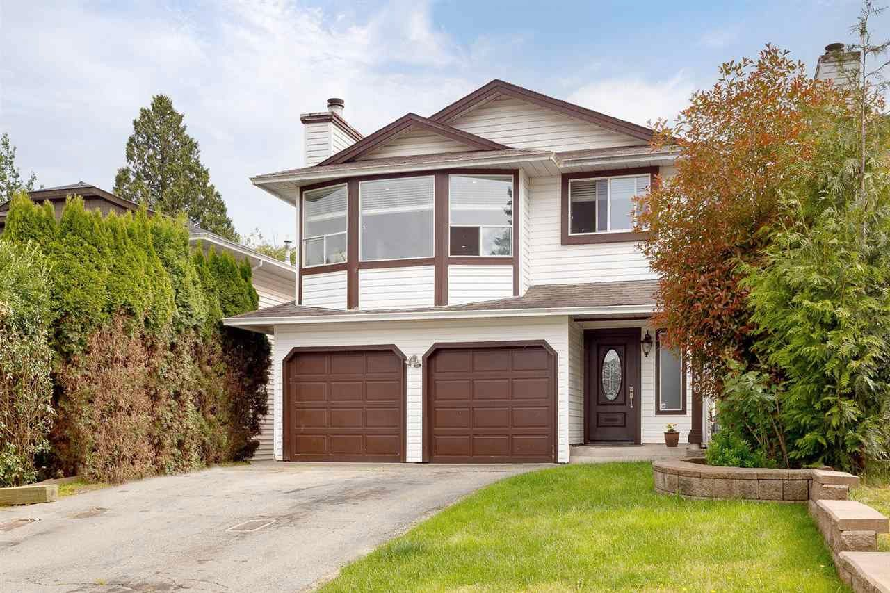 Main Photo: 1950 LANGAN Avenue in Port Coquitlam: Lower Mary Hill House for sale : MLS®# R2586564