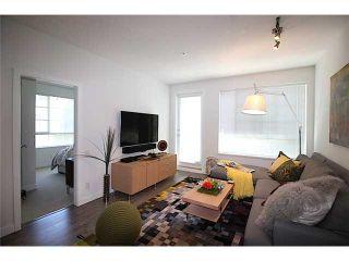 Photo 6: # 209 545 FOSTER AV in Coquitlam: Coquitlam West Condo for sale : MLS®# V1123050