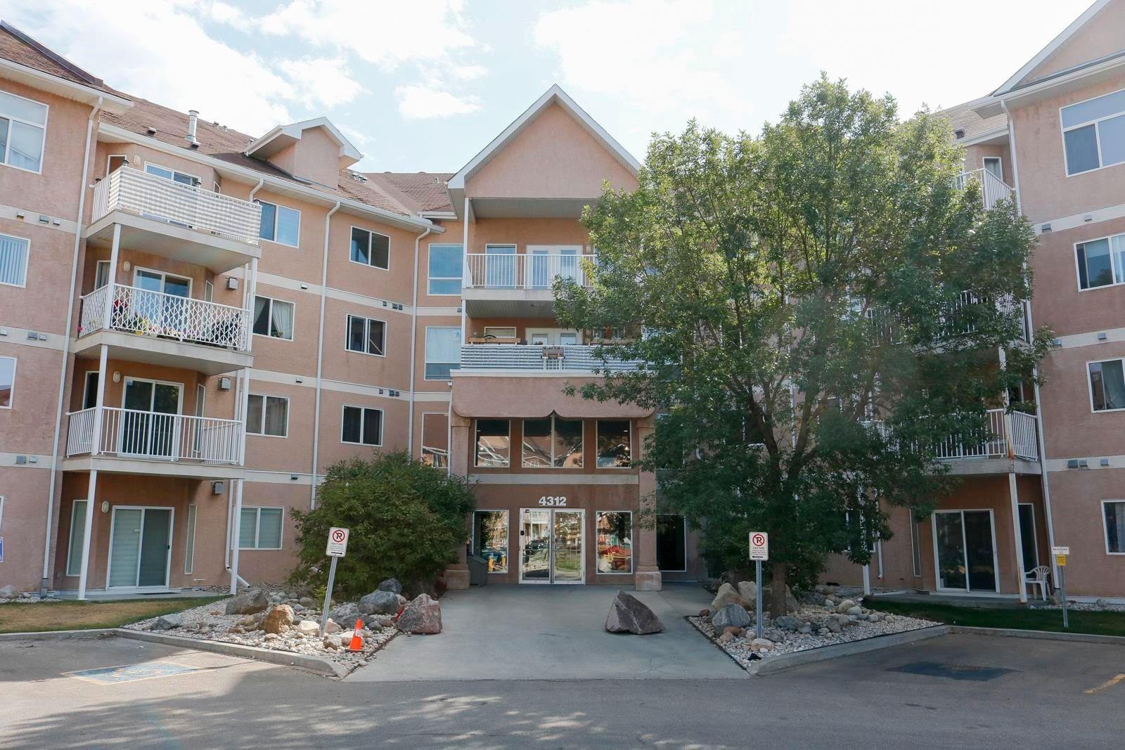 Main Photo: 113 4312 139 Avenue in Edmonton: Zone 35 Condo for sale : MLS®# E4265240