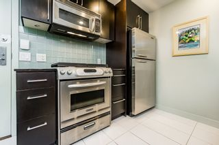 Photo 6: 205 638 Beach Crescent in Vancouver: Condo for sale
