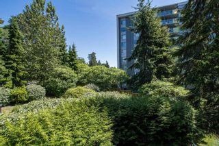 """Photo 20: 310 2763 CHANDLERY Place in Vancouver: South Marine Condo for sale in """"RIVER DANCE"""" (Vancouver East)  : MLS®# R2595307"""