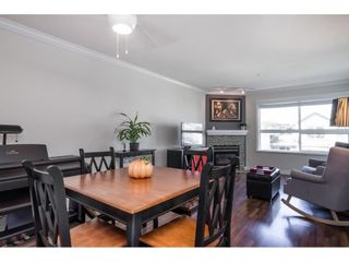"""Photo 9: 403 8068 120A Street in Surrey: Queen Mary Park Surrey Condo for sale in """"MELROSE PLACE"""" : MLS®# R2617788"""