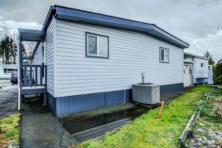 "Photo 16: 115 201 CAYER Street in Coquitlam: Central Coquitlam Manufactured Home for sale in ""WILDWOOD PARK"" : MLS®# R2251495"