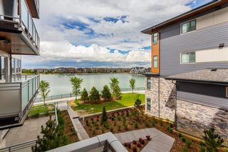 Main Photo: 204 11 Mahogany Circle SE in Calgary: Mahogany Apartment for sale : MLS®# A1095347