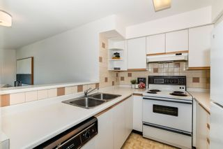 """Photo 7: 302 3505 W BROADWAY in Vancouver: Kitsilano Condo for sale in """"The Collingwood"""" (Vancouver West)  : MLS®# R2617748"""