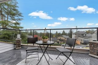 Photo 10: 811 Huber Drive in Port Coquitlam: House for sale