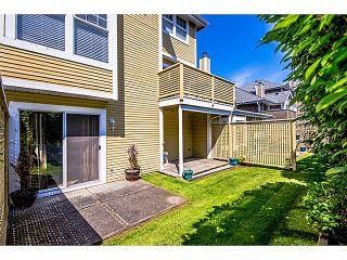 Photo 18: # 65 1140 FALCON DR in Coquitlam: Eagle Ridge CQ Condo for sale : MLS®# V1122237