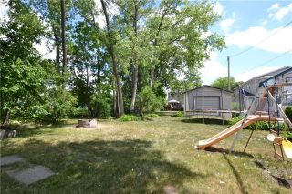 Photo 20: 736 Vimy Road in Winnipeg: Crestview Residential for sale (5H)  : MLS®# 1917934