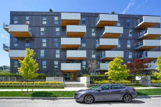 """Main Photo: 601 5089 QUEBEC Street in Vancouver: Main Condo for sale in """"SHIFT LITTLE MOUNTAIN BY ARAGON"""" (Vancouver East)  : MLS®# R2588802"""