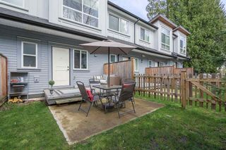 Photo 18: 18 6162 138 Street in Surrey: Sullivan Station Townhouse for sale : MLS®# R2346093