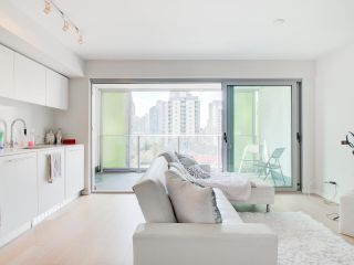 Photo 7: 804 999 SEYMOUR Street in Vancouver: Downtown VW Condo for sale (Vancouver West)  : MLS®# R2617877