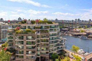 """Photo 20: 1002 1625 HORNBY Street in Vancouver: Yaletown Condo for sale in """"Seawalk North"""" (Vancouver West)  : MLS®# R2614160"""