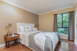 """Photo 21: 210 2255 W 8TH Avenue in Vancouver: Kitsilano Condo for sale in """"WEST WIND"""" (Vancouver West)  : MLS®# R2583835"""