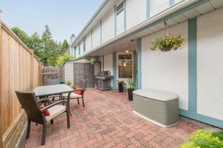 Photo 19: 8 8771 COOK Road in Richmond: Brighouse Townhouse for sale : MLS®# R2079633