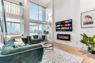 """Main Photo: 310 933 SEYMOUR Street in Vancouver: Downtown VW Condo for sale in """"THE SPOT"""" (Vancouver West)  : MLS®# R2573556"""