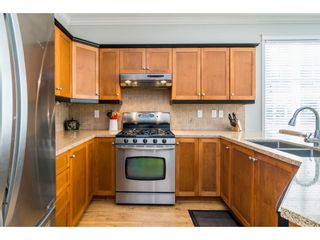 Photo 5: 23 6588 188 STREET in Surrey: Cloverdale BC Townhouse for sale (Cloverdale)  : MLS®# R2311211