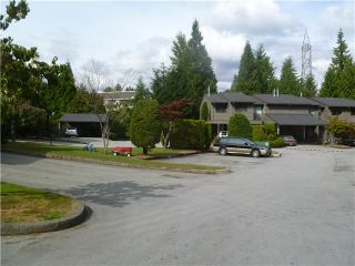"""Photo 20: 89 1950 CEDAR VILLAGE Crescent in North Vancouver: Westlynn Townhouse for sale in """"MOUNTAIN ESTATES"""" : MLS®# V1024678"""