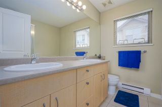"""Photo 8: 11 20350 68 Avenue in Langley: Willoughby Heights Townhouse for sale in """"SUNRIDGE"""" : MLS®# R2389347"""