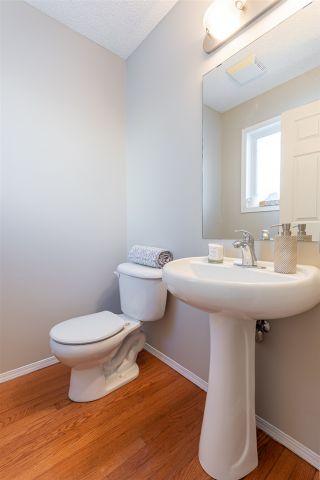 Photo 13: 123 10909 106 Street in Edmonton: Zone 08 Townhouse for sale : MLS®# E4256370
