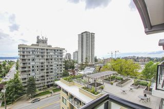 "Photo 37: 812 15333 16 Avenue in Surrey: King George Corridor Condo for sale in ""THE RESIDENCE OF ABBY LANE"" (South Surrey White Rock)  : MLS®# R2455911"