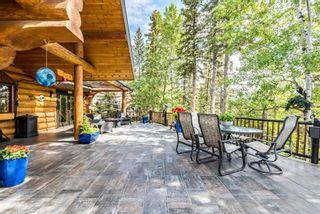 Photo 46: 31 CENTRE Avenue: Bragg Creek Detached for sale : MLS®# A1100406