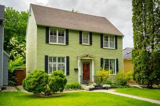 Photo 22: 443 Waterloo Street in Winnipeg: River Heights House for sale (1C)  : MLS®# 202014408