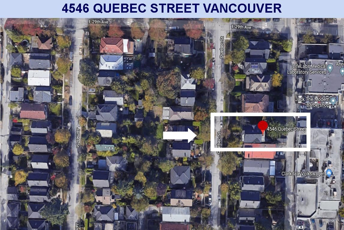 Photo 37: Photos: 4546 QUEBEC Street in Vancouver: Main House for sale (Vancouver East)  : MLS®# R2506647