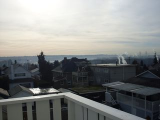 Photo 13: 1216 HAMILTON Street in New_Westminster: West End NW House for sale (New Westminster)  : MLS®# V751956