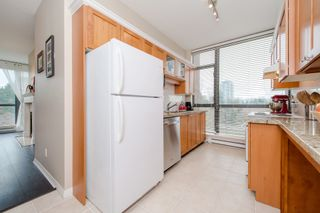 "Photo 16: 801 6837 STATION HILL Drive in Burnaby: South Slope Condo for sale in ""Claridges"" (Burnaby South)  : MLS®# R2239068"