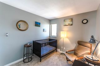 Photo 11: 807 680 CLARKSON STREET in New Westminster: Downtown NW Condo for sale : MLS®# R2094673