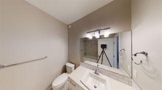 Photo 21: 24 7115 Armour Link in Edmonton: Zone 56 Townhouse for sale : MLS®# E4237486