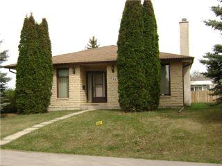 Photo 1:  in WINNIPEG: Windsor Park / Southdale / Island Lakes Residential for sale (South East Winnipeg)  : MLS®# 1008118