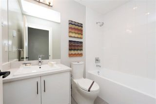 """Photo 14: 103 3525 CHANDLER Street in Coquitlam: Burke Mountain Townhouse for sale in """"WHISPER"""" : MLS®# R2147503"""