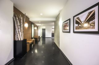 """Photo 2: 405 919 STATION Street in Vancouver: Strathcona Condo for sale in """"LEFT BANK"""" (Vancouver East)  : MLS®# R2594810"""