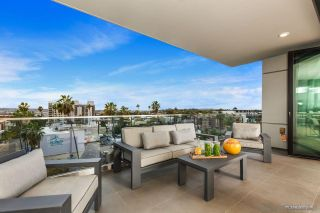 Photo 15: DOWNTOWN Condo for sale : 3 bedrooms : 2604 5th Ave #703 in San Diego