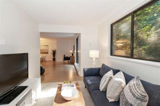 Photo 3: 202 9150 SATURNA DRIVE in Burnaby: Simon Fraser Hills Condo for sale (Burnaby North)  : MLS®# R2511075