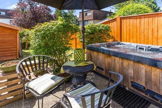 "Photo 19: 20 27090 32 Avenue in Langley: Aldergrove Langley Townhouse for sale in ""Alderwood Manor"" : MLS®# R2604693"