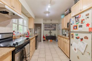 Photo 20: 1660 SHERIDAN Avenue in Coquitlam: Central Coquitlam House for sale : MLS®# R2566390