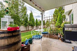 """Photo 38: 35418 LETHBRIDGE Drive in Abbotsford: Abbotsford East House for sale in """"Sandy Hill"""" : MLS®# R2584060"""