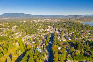 Photo 11: 21409 LOUGHEED HIGHWAY in Maple Ridge: East Central Office for sale : MLS®# C8034546