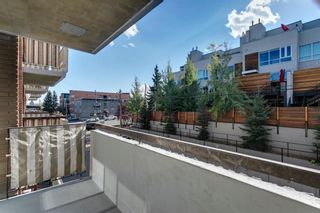 Photo 23: 307 903 19 Avenue SW in Calgary: Lower Mount Royal Apartment for sale : MLS®# A1152500