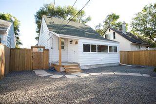 Photo 28: 609 Guilbault Street in Winnipeg: Norwood Residential for sale (2B)  : MLS®# 202018882