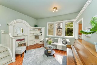 Photo 16: 4 914 St. Charles St in Victoria: Vi Rockland Row/Townhouse for sale : MLS®# 845160