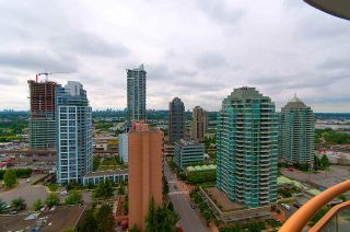 """Photo 20: 2104 4425 HALIFAX Street in Burnaby: Brentwood Park Condo for sale in """"POLARIS"""" (Burnaby North)  : MLS®# R2085071"""