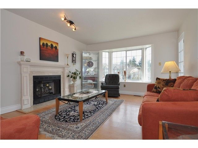 Photo 2: Photos: 1270 Lasalle Place in Coquitlam: Canyon Springs House for sale : MLS®# V1055494