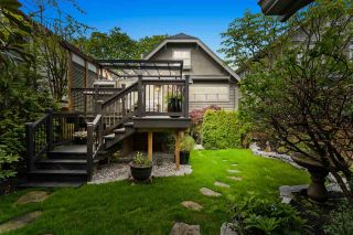 "Photo 3: 3658 W 11TH Avenue in Vancouver: Kitsilano House for sale in ""Kitsilano"" (Vancouver West)  : MLS®# R2575944"